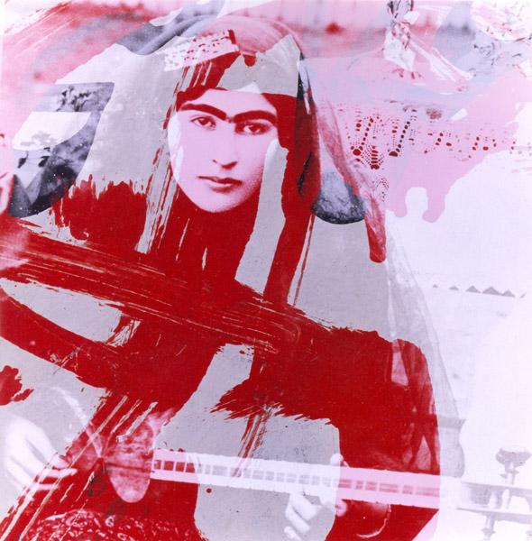 BAHMAN JALALI_ IMAGE OF IMAGINATION