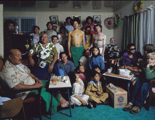 tatau #71 Fomison & Fui & family