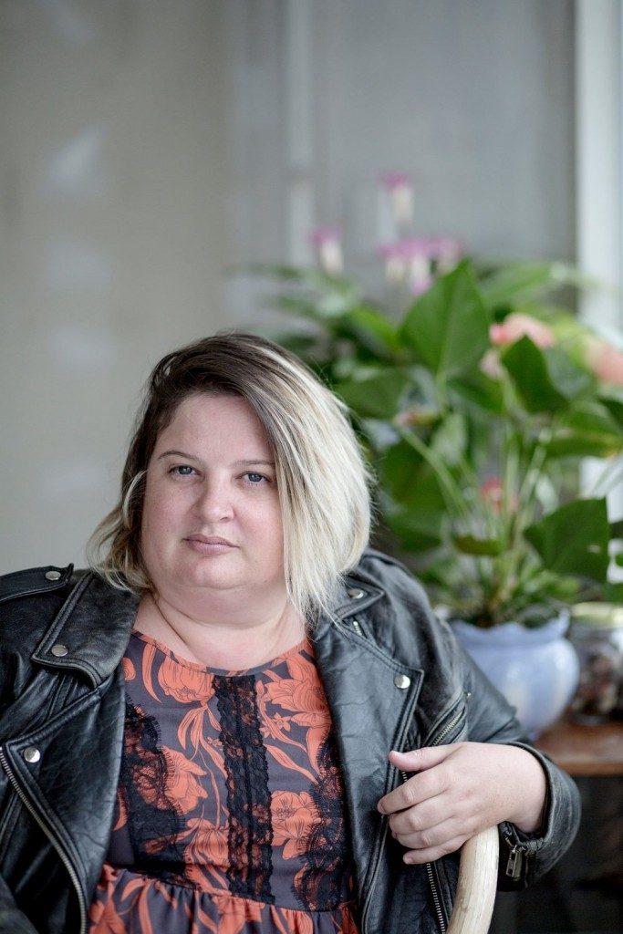 Megan Bowers-Vette