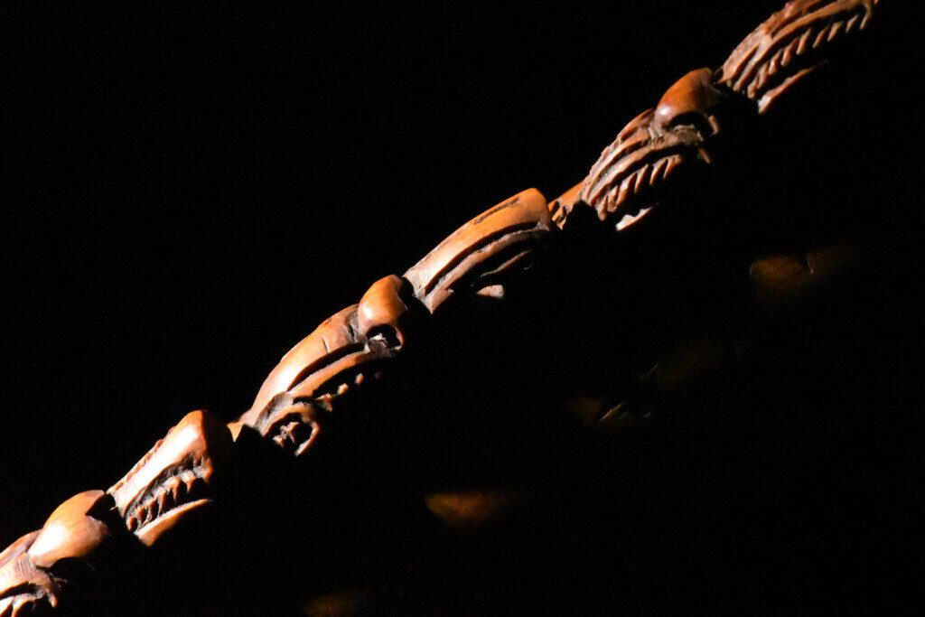 Carvings - 2